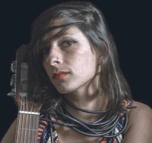 Viniscène │Jeudi 30 juillet │ Irina Gonzalez Trio
