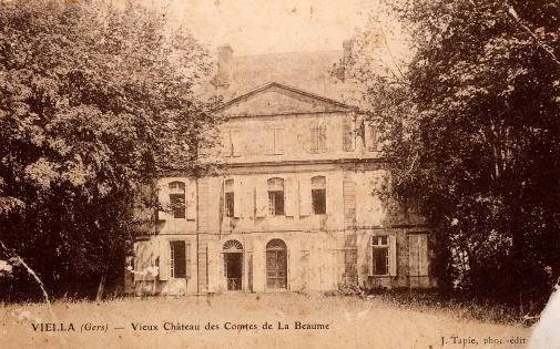 Notre Histoire &  Le Château