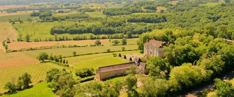 Notre Gîte de France